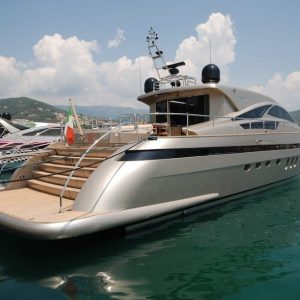 Yacht Sale – JAGUAR 80 – Cannes