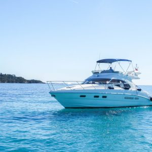 Yacht Rental – SEALINE 42/5 ADASSA
