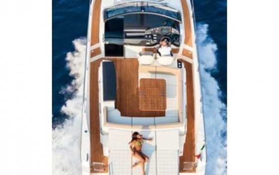 CHARTER Absolute 40